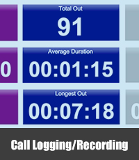 BT Versatility Call Logging & Recording Software